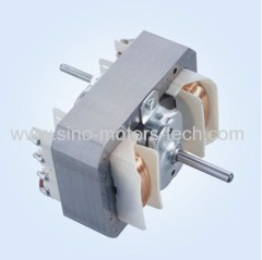 shaded pole motor YJ84 Thickness 20MM 26MM/lampblack machine motor/fan motor/exhaust fan