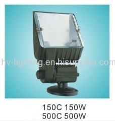 Flood light E27 IP65 50Hz