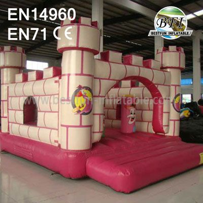 Kids Inflatable Jumping Castle
