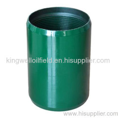 "API 3-1/2""EUE SCC Petroleum Pipe fittings"