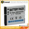 Full capacity for DMC-FP5 DMC-FH2 Panasonic DMW-BCK7E battery China factory cheap