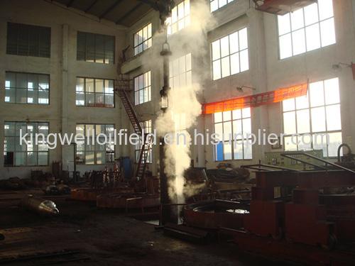 42CrMo4 Forging Steel Module