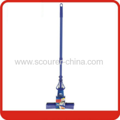 Foldable water squeeze 26cm PVA Mop