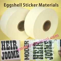 Ultra Destruct Label Material
