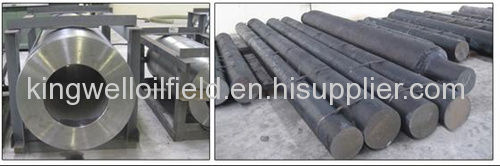 Alloy Steel Forging Hollow Bar