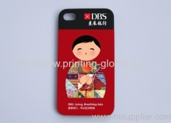 Thermal transfer tapes for PVC phone case