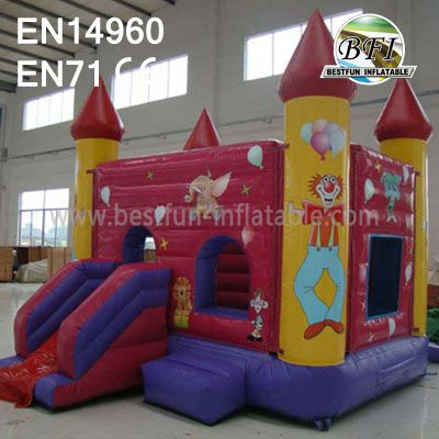 Kids Inflatable Bouncer For Party