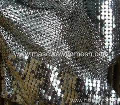 mesh metal fabrics metal fabric cloth