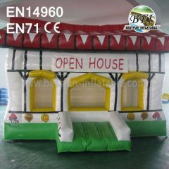 Inflatable Jumping Bounce House
