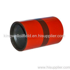 "API 2-3/8"" EUE N80Q Petroleum Pipe Fittings"
