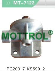 PC200-7 KS590-2 FUEL FILTER SEAT