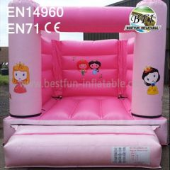 Mini Bouncer Mini Moonwalk Inflatable Bouncer