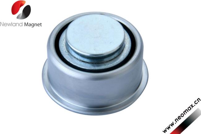 Permanent magetic speaker parts