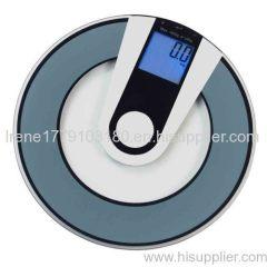 BONORO Digital Target Bathroom Scales RS-929