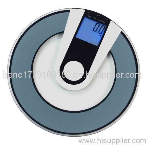 BONORO Digital Target Bathroom Scales RS-929