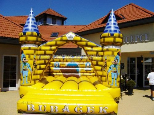 Adult Inflatable Castle Bounce House