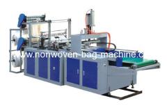 T-shirt Bag Making Machinery in China