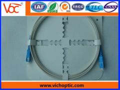 Manufacturer optical fiber simplex sc/pc 0.9