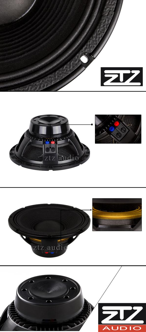 hot selling new designed neodymium hifi speaker