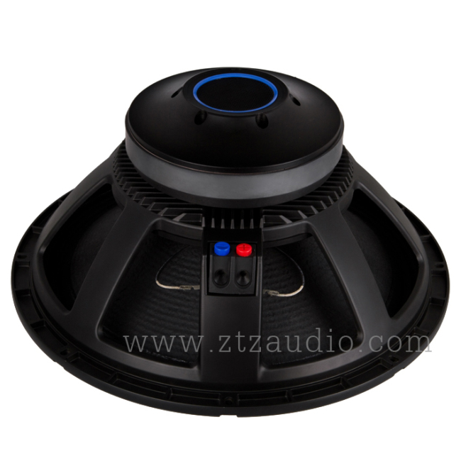fashion high end stage audio powered pa speakers