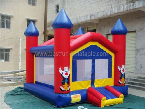 Cheap Indoor Inflatable Bouncer For Babies