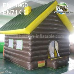 Inflatable Fun Castle House