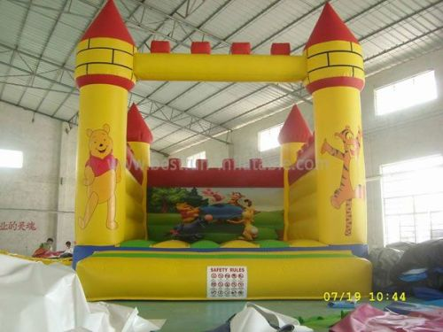 PVC Inflatable Air Castle