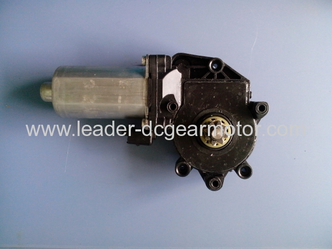 4N.M Rated load 12v electric car window motor