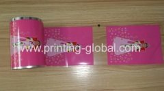 Heat Transfer Film For Glass