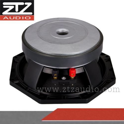 professional special midbass waterproof pa speaker