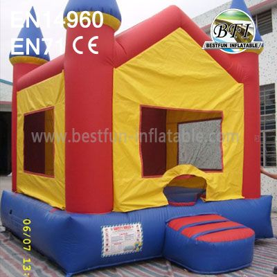 Residential Classic Inflatable Bouncers