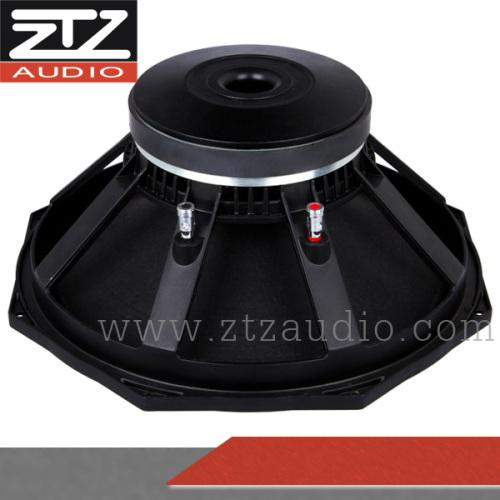 hi-end wholesale pro audio woofer loudspeaker
