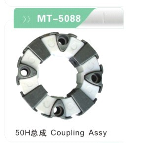 50H Coulping Assy for excavator