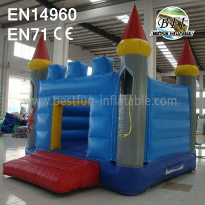 Inflatable Bouncer For Babies