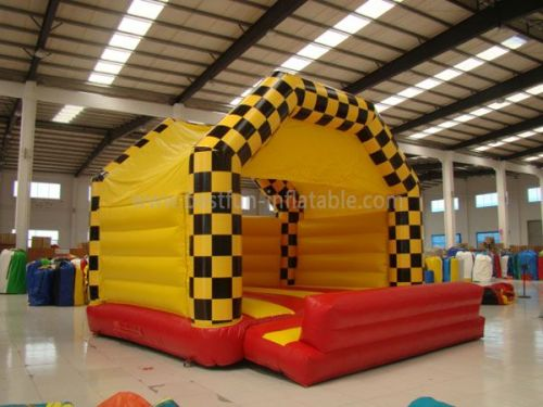 Inflatable Bouncer Moonwalk For Sale