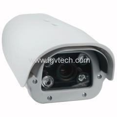 LPR (License Plate Recognition) cameras/ANPR (Automatic