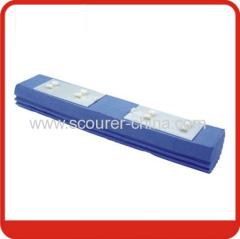 Blue PVA sponge mop 28cm refill household