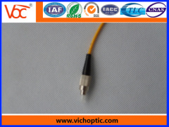 High quality fc/pc optical fiber patch cord single-mode 3.0mm