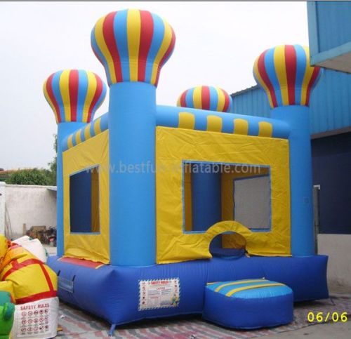 Classic Inflatable Balloon Bouncer