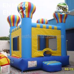 Bounce House Banners For Sale With CE Certificate