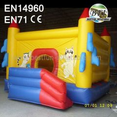 Custom Inflatable Bouncers Sale