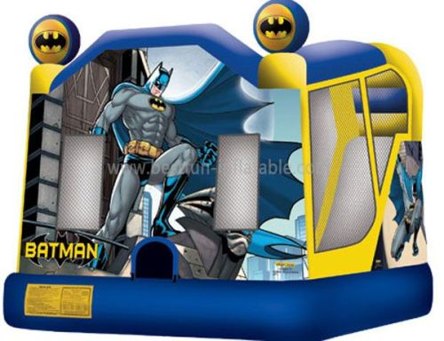 Outdoor Batman Inflatable Bounce House