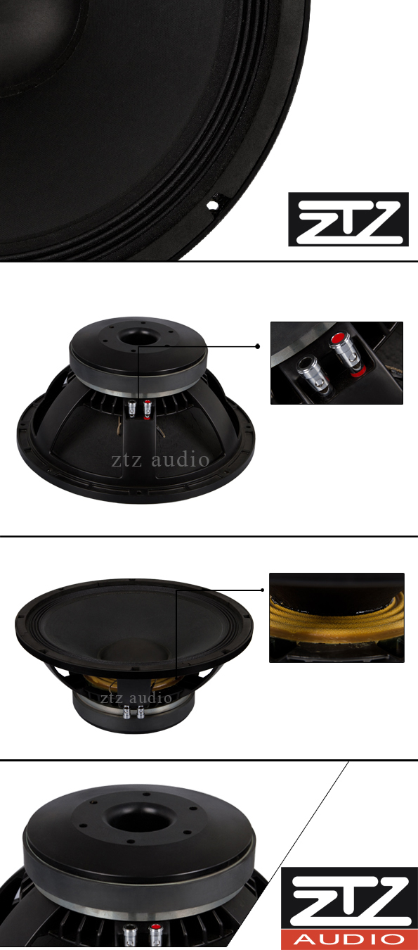 15pro audio woofer pa sound systems for sale