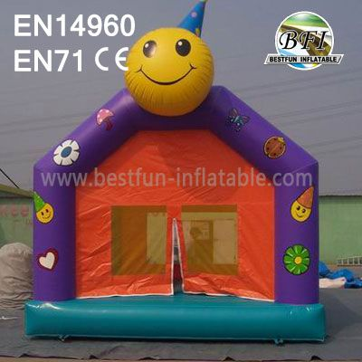 Inflatable Air Castle For Party
