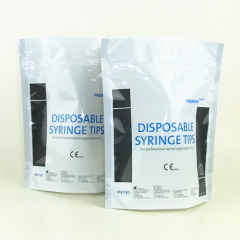 2013 newly plastic stand up packing pouches zipperziplock bag