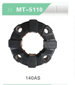 140AS COUPLING for excavator