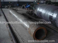 30CrMo Forged Pipe Mould