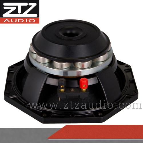 most popular indoor advanced neodymium pa speaker