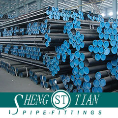 API5L ASTM A106 GR.B steel seamless pipe