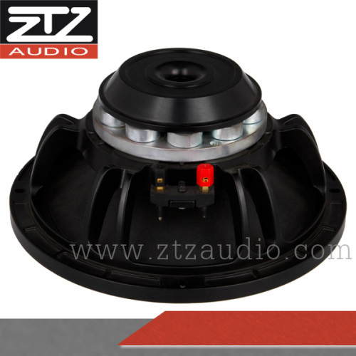 hot sale hi-end neodymium pro audio pa speaker